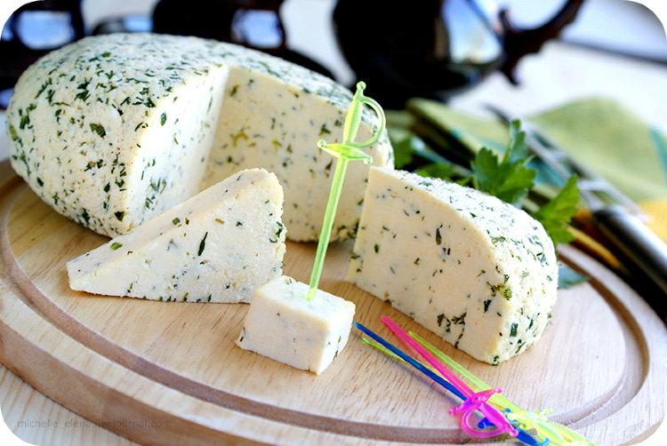 Сыр рецепт с фото